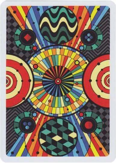 【USPCC 撲克】撲克牌 Playing Arts Deck, v1