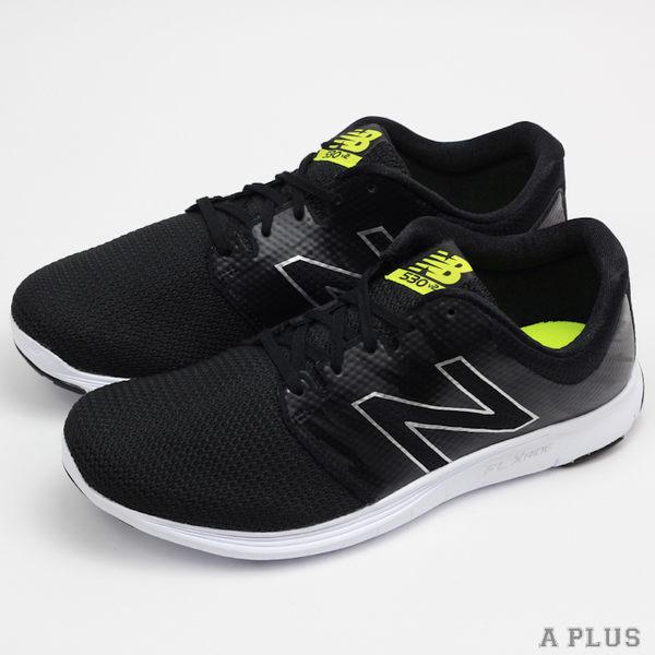 New Balance 男 90輕量跑鞋 復古慢跑鞋- M530LF2