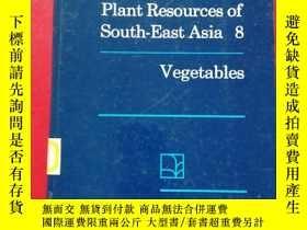 二手書博民逛書店Plant罕見Resources of South-East A
