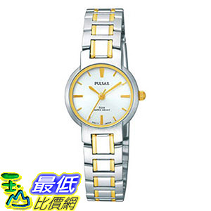 [美國直購 ShopUSA]Pulsar Dress PRS653X Womens Watch$2781