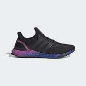 Adidas Ultraboost Dna [GW4924] 男女鞋 慢跑鞋 運動 休閒 輕量 支撐 緩衝 彈力 黑藍紫