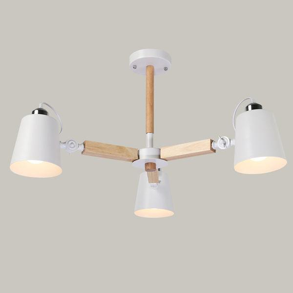 北歐風吸頂燈 GBC-1288