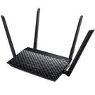 【免運費】ASUS 華碩 RT-N600P 高效能 純2.4G 無線路由器