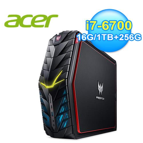 ACER Predator G1 雙碟電競機