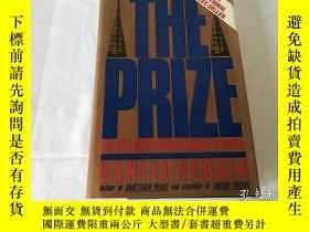 二手書博民逛書店The罕見Prize:Epic Quest for Oil, Money and PowerY8204 Dan
