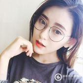 軟妹文藝平光超輕眼鏡框 Jyxx2