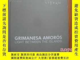 二手書博民逛書店格里瑪尼薩•阿莫羅斯(Grimanesa罕見Amorós)lig
