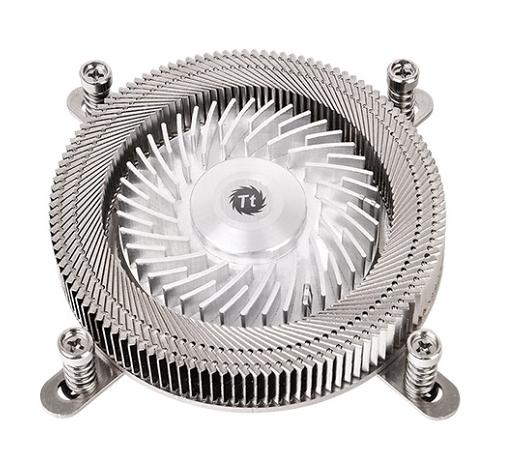【超人百貨F】曜越 Engine 17 1U Low-Profile CPU散熱器 CL-P051-AL06SL-A