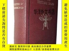 二手書博民逛書店【罕見】 Flies of the British IslesY226683 Colyer, C.N Warn
