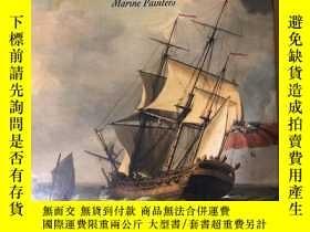 二手書博民逛書店Charles罕見brooking 1723-1759and the 18th century british m