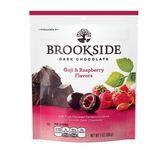 ※194元起BROOKSIDE覆盆莓黑巧克力198g