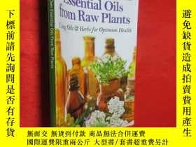 二手書博民逛書店Make罕見Your Own Essential Oils fr