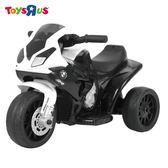 玩具反斗城 BMW電動三輪車-黑/寶馬S1000RR三輪重機(黑)