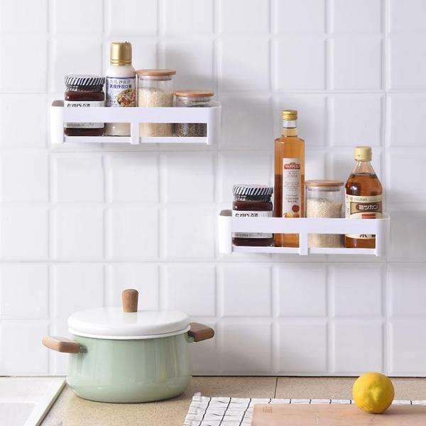 衛生間置物架免打孔衛浴室洗手間壁掛洗漱台廚房臉盆廁所收納架子 YDL