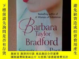 二手書博民逛書店secrets罕見from the pastY125109 barbara taylor bradford