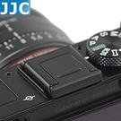 又敗家@JJC新款Sony副廠熱靴蓋相容索尼原廠Sony熱靴蓋FA-SHC1M熱靴蓋a99 a68 a9 a7 HX60 HX50 M3 M2 III II