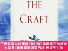 二手書博民逛書店Steering罕見The CraftY255174 Ursula K. Le Guin The Eighth