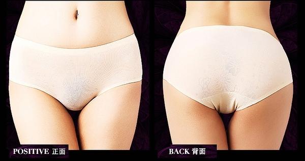 女士內褲女性感低腰純棉襠鏤空女士三角內褲 夏季透氣6入-lqm