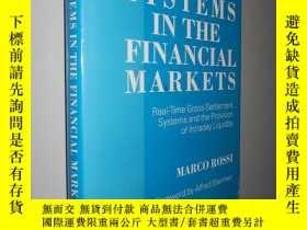 二手書博民逛書店Payment罕見Systems in the Financia