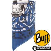 BUFF 113378.707 Ketten Bandana 防風魔術頭巾/三角巾