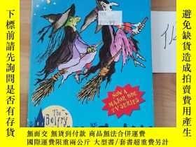 二手書博民逛書店A罕見Spell of WitchesY246207
