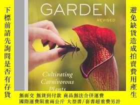 二手書博民逛書店The罕見Savage Garden, Revised: Cultivating Carnivorous Plan