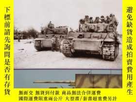 二手書博民逛書店Armor罕見At War Series 7075 Panzer Vor! 7Y243110 Frank.V.
