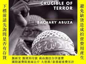 二手書博民逛書店【英文原版】《東南亞地區的武裝恐怖分子》Militant罕見Islam in Southeast Asia: Cr