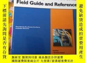 二手書博民逛書店Juniper罕見Networks(r) Field Guide