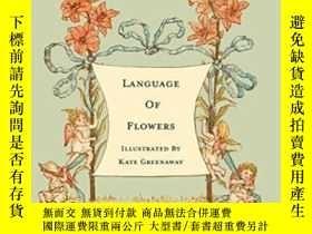 二手書博民逛書店Language罕見Of Flowers-花語Y436638 不祥 Pook Press, 2010 ISBN