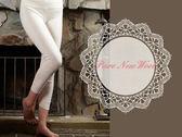 【大盤大】(W128) 美麗諾 女  防縮 純羊毛衛生褲 七分褲 羊毛內褲 發熱衣 母親節【XL號斷貨】