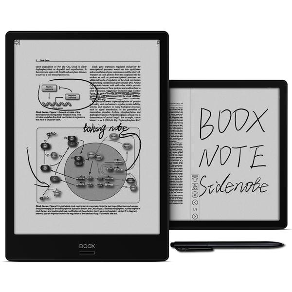 【BOOX Note】10.3吋電子書閱讀器(贈筆及書套)