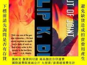 二手書博民逛書店Time罕見Out Of JointY256260 Dick, Philip K. Vintage 出版20