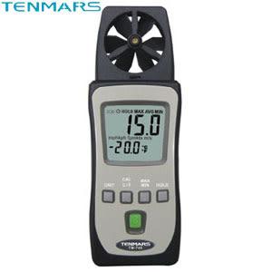 Tenmars泰瑪斯 口袋型風速計 TM-740