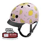 里和家居 l 美國Nutcase彩繪安全帽 兒童系列-櫻花檸檬 防撞帽
