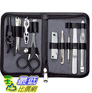[東京直購] 匠之技 GREEN BELL G-3108 指甲刀 指甲剪 grooming kit LA 9件組