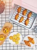 電烤箱皇訊 KB12-F電烤箱家用小型迷你12L烘焙小烤箱多功能全自動干果機 伊蒂斯 LX 220v