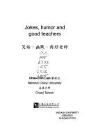 二手書博民逛書店 《Jokes, Humor and Good Teachers》 R2Y ISBN:9861470557