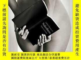 二手書博民逛書店A罕見Brief History of NakednessY28
