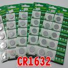 【JIS】I021 CR1632 3V ...