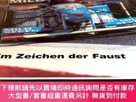 二手書博民逛書店Inside罕見Grand prix (至1995年:史上最傑出賽車手Juan Manuel Fangio ;Ma