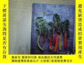 二手書博民逛書店PLANT-BASED罕見PALEO ..Y203004
