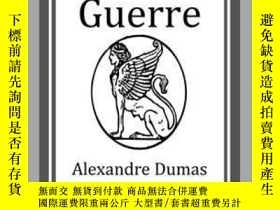 二手書博民逛書店Martin罕見GuerreY410016 Alexandre Dumas Start Classics (A