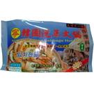 寧記火鍋店-韓國泡菜鍋1盒入/冷凍盒裝(素)