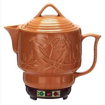 台灣製造 金婦寶4L雙功能陶瓷煎藥電壺 LF-600SN (煎一碗水) 藥膳壺 煎藥壺 煎藥機