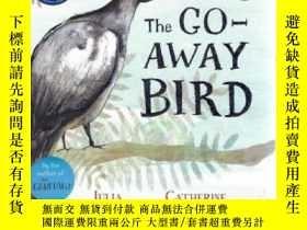 二手書博民逛書店The罕見Go-Away Bird SIGNEDY307751