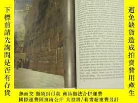 二手書博民逛書店IN罕見THE HOLY LANDY27054 出版1963