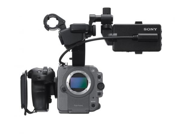【震博】Sony FX6 業務用可交換鏡頭式高畫質攝影機 (4K 120P;台灣公司貨)ILME-FX6V預購 交期一個月