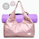 Catsbag|極輕量運動包|可折疊包|附鞋袋|瑜伽包|媽媽包|防水包|W300