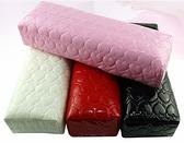 專業美甲沙龍用愛心壓花桌上手墊 條紋手墊 手枕《NailsMall美甲美睫批發》